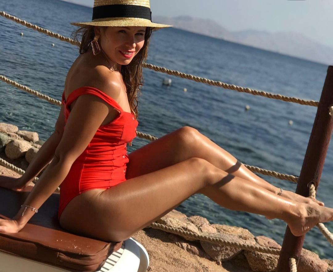 Rus Escort Bayan Ayfer